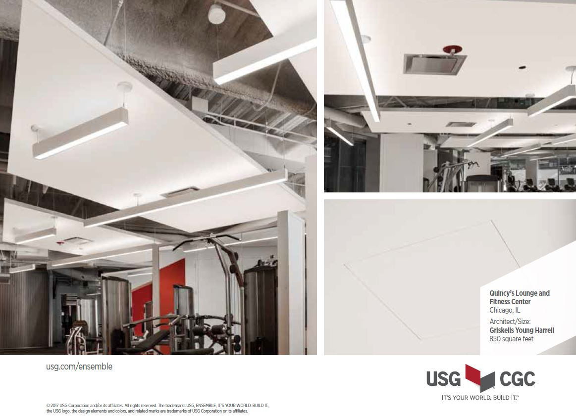 Griskelis Young Harrell Architects Quincys Featured In Usg